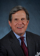 Peter Grauer, Trustee at the University of North Carolina at Chapel Hill.